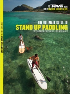 Stand Up Paddle SUP Tips and Techniques